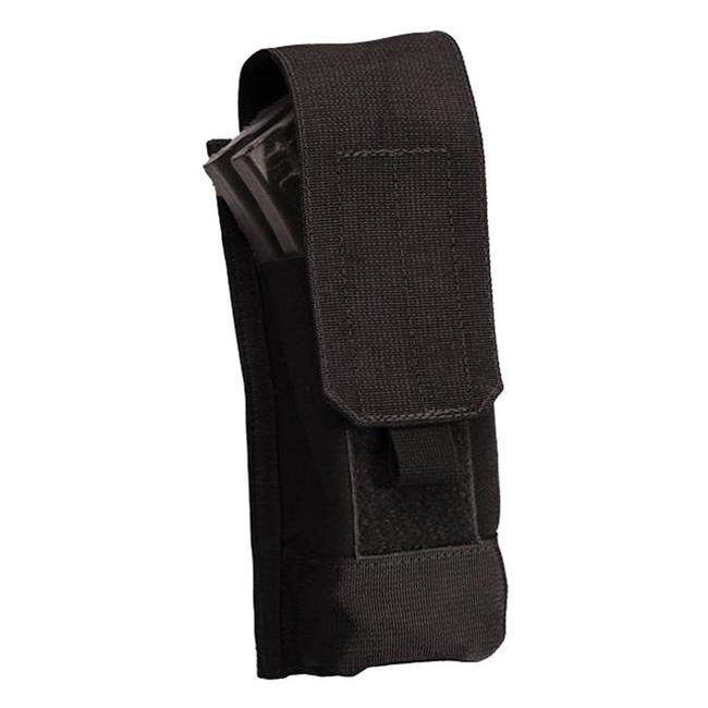 Blackhawk STRIKE AK / M4 Single Mag Pouch Black