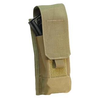 Blackhawk STRIKE AK / M4 Single Mag Pouch Coyote Tan