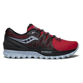 Saucony Xodus ISO 2 Red / Black