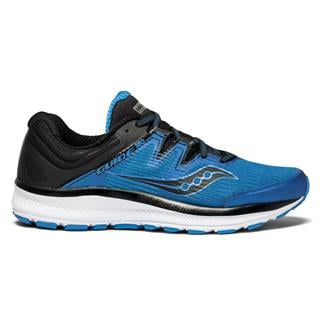 Saucony Guide ISO Blue / Black