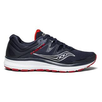Saucony Guide ISO Navy / Red
