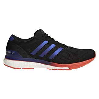 Adidas Adizero Boston 6 Core Black / Real Purple