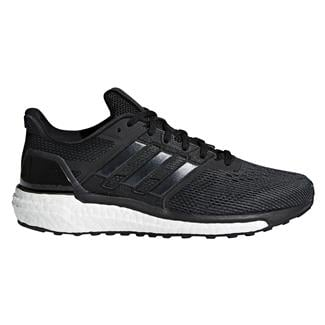 Adidas Supernova Core Black / Core Black