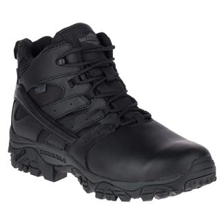 Merrell Tactical Moab 2 Mid Tactical Response WP Black