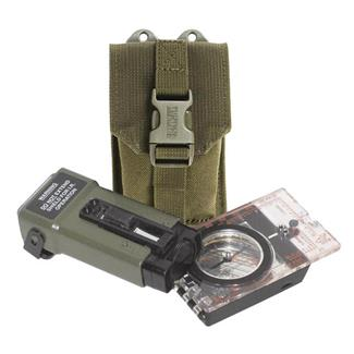 Blackhawk STRIKE Compass / Strobe Pouch Coyote Tan