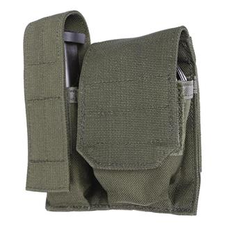 Blackhawk STRIKE Cuff / Mag / Light Pouch Olive Drab