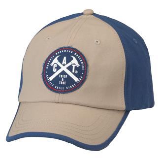 CAT Havre Cap Navy