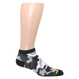 CAT Ankle Socks (3 Pack) Assorted