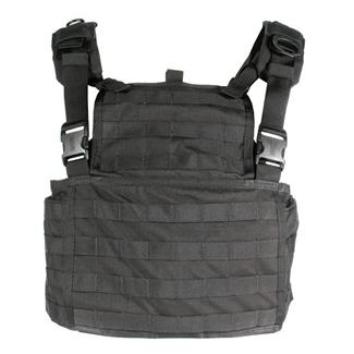 Blackhawk STRIKE Cutaway Plate Carrier Black