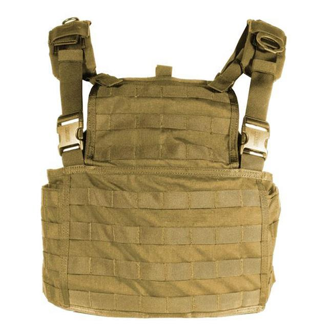 Blackhawk STRIKE Cutaway Plate Carrier Coyote Tan