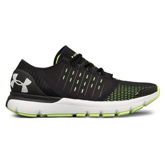 Under Armour SpeedForm Europa Black / Quiky Lime / Chrome