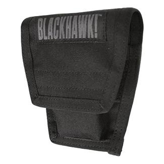 Blackhawk STRIKE Double Handcuff Pouch Black