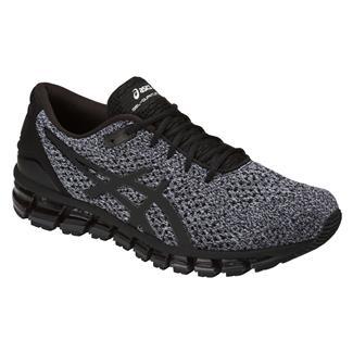 ASICS GEL-Quantum 360 Knit Black / White / Black
