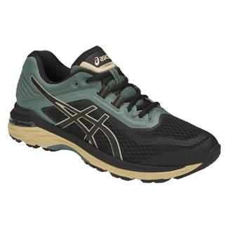 ASICS GT-2000 6 Trail Black / Black / Dark Forest