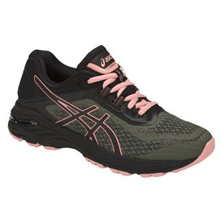 ASICS GT-2000 6 Trail Four Leaf Clover / Black / Coral Cloud