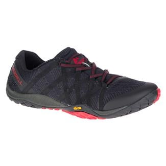 Merrell Trail Glove 4 E-Mesh Black