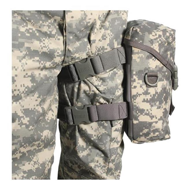 Blackhawk STRIKE Drop Leg Pouch Olive Drab