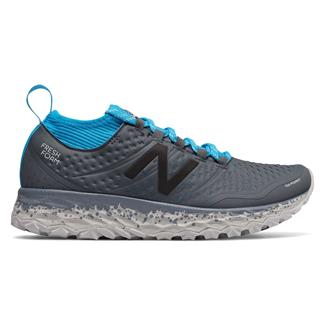 New Balance Fresh Foam Hierro v3 Thunder / Maldives Blue