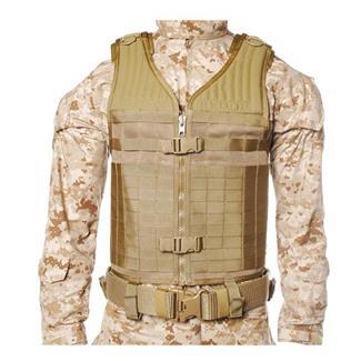 Blackhawk STRIKE Elite Vest Coyote Tan