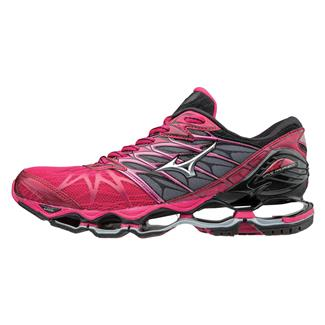 Mizuno Wave Prophecy 7 Bright Rose / Silver
