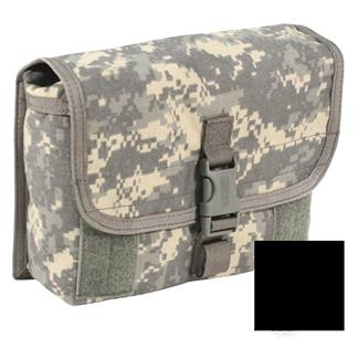 Blackhawk STRIKE Gas Mask Carrier Black