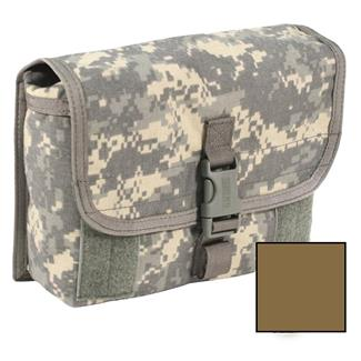 Blackhawk STRIKE Gas Mask Carrier Coyote Tan