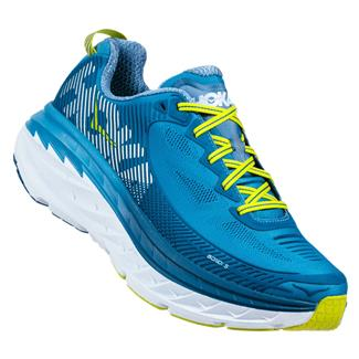 Hoka One One Bondi 5 Niagara / Midnight
