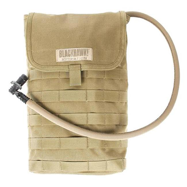 Blackhawk STRIKE Hydration Carrier Short / Wide Coyote Tan