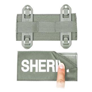 Blackhawk Identification Panels Base Foliage Green