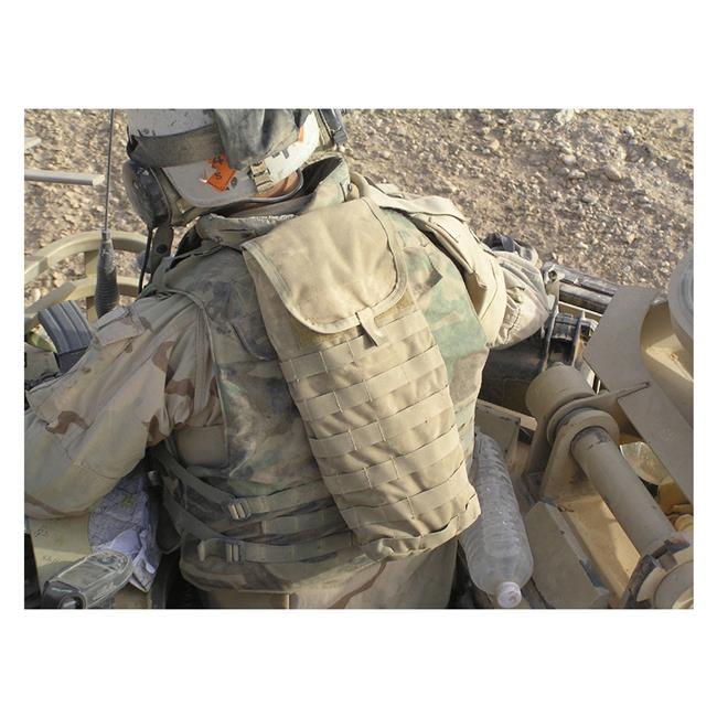 Blackhawk S.T.R.I.K.E. Hydration System Carrier Coyote Tan