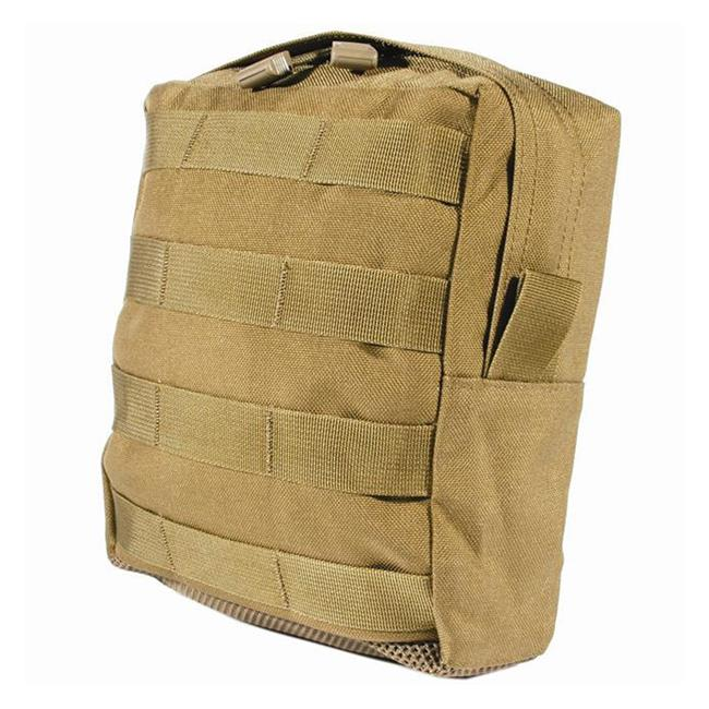 Blackhawk STRIKE Large Utility Pouch Coyote Tan