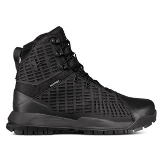 Under Armour Stryker Mid WP Black / Black / Black
