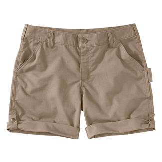 Carhartt Original Fit Smithville Shorts Tan