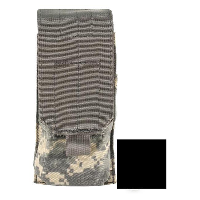 Blackhawk STRIKE M4 Single Mag Pouch Black