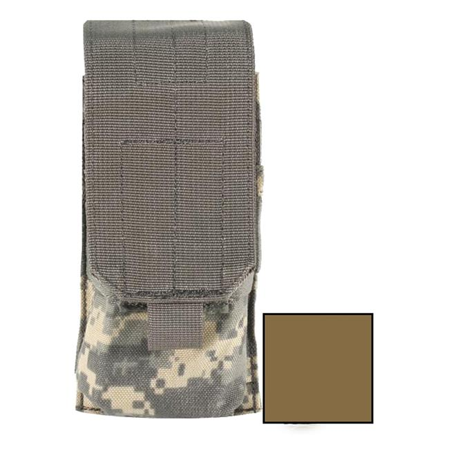 Blackhawk STRIKE M4 Single Mag Pouch Coyote Tan