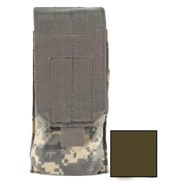 Blackhawk STRIKE M4 Single Mag Pouch Olive Drab