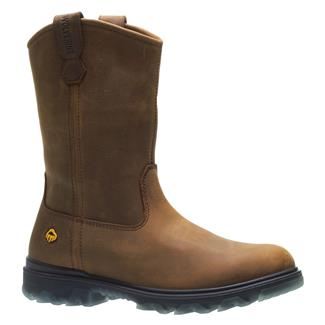 Wolverine I-90 EPX Wellington Sudan Brown