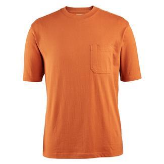 Wolverine Knox T-Shirt Terracotta