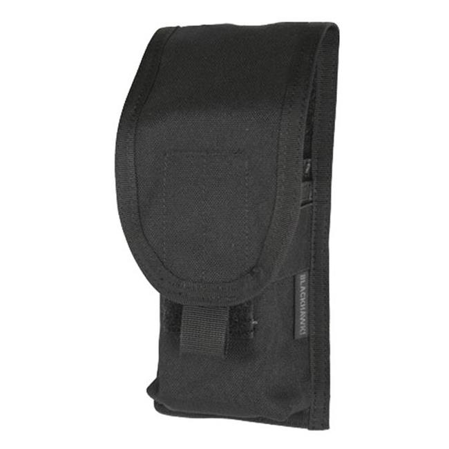 Blackhawk STRIKE M4 Staggered Mag Pouch Black