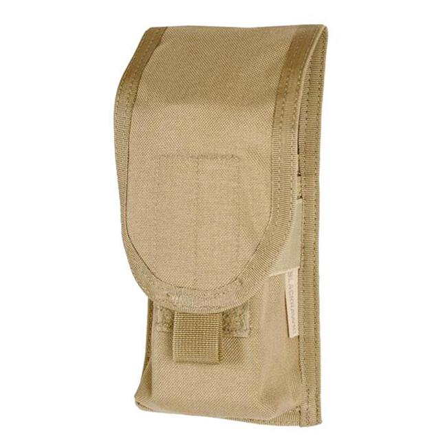 Blackhawk STRIKE M4 Staggered Mag Pouch Coyote Tan