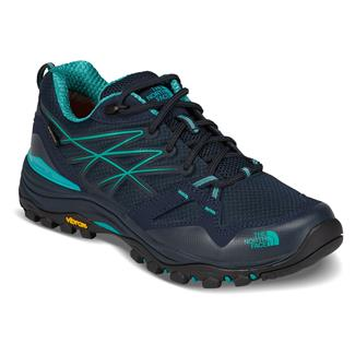 The North Face Hedgehog Fastpack GTX Urban Navy / Porcelain Green