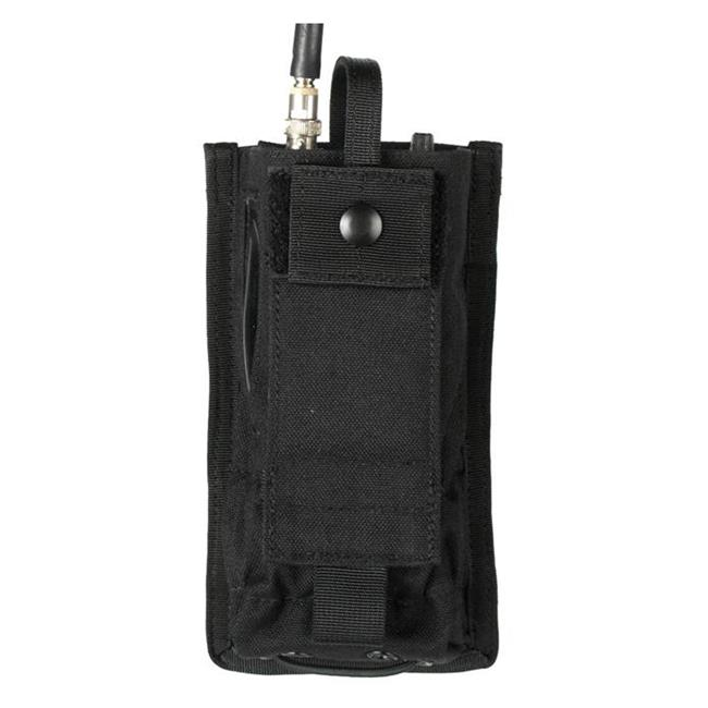 Blackhawk STRIKE MBITR Radio Pouch Black