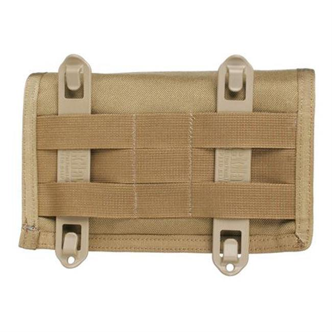 Blackhawk STRIKE Medium Utility Pouch Coyote Tan