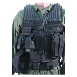 Blackhawk STRIKE Omega Vest Black