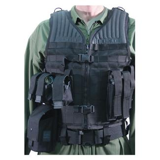 Blackhawk STRIKE Omega Vest Black