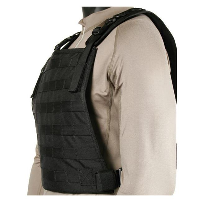 Blackhawk STRIKE Plate Carrier Harness Black
