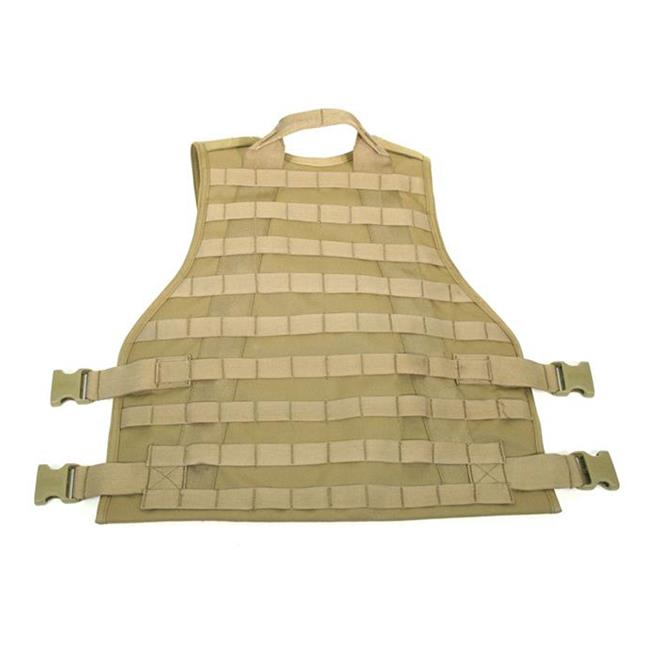 Blackhawk STRIKE Plate Carrier Harness Coyote Tan