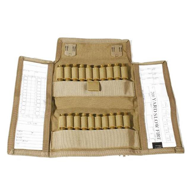 Blackhawk STRIKE Pro Marksman Folding Ammo Pouch Coyote Tan