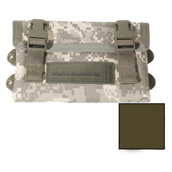 Blackhawk STRIKE Pro Marksman Folding Ammo Pouch Olive Drab