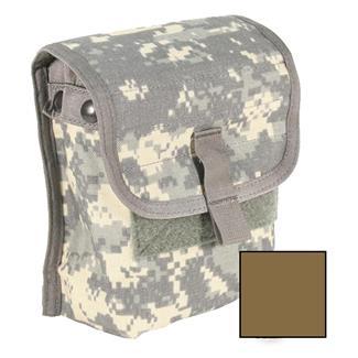 Blackhawk STRIKE SAW Ammo Pouch w/ Detachable Top Coyote Tan